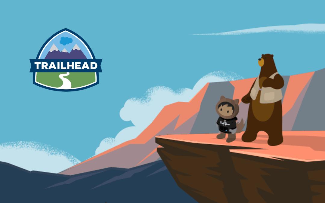 Porque você deve fazer o Trailhead?