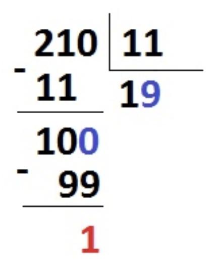 calculo dígito verificador de CPF