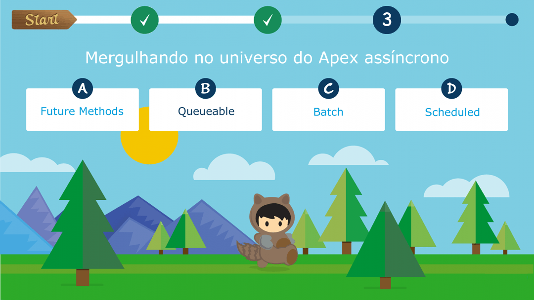 Apex assíncrono – Queueable – Parte 2