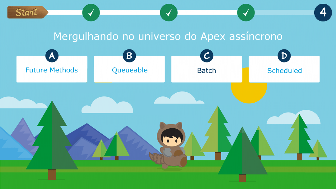 Apex assíncrono – Batch Apex – Parte 3