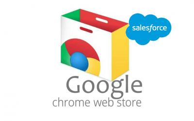8 extensões do Chrome para Salesforce