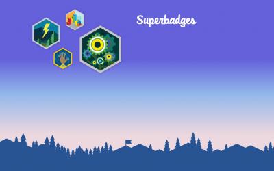 O que são Superbadges