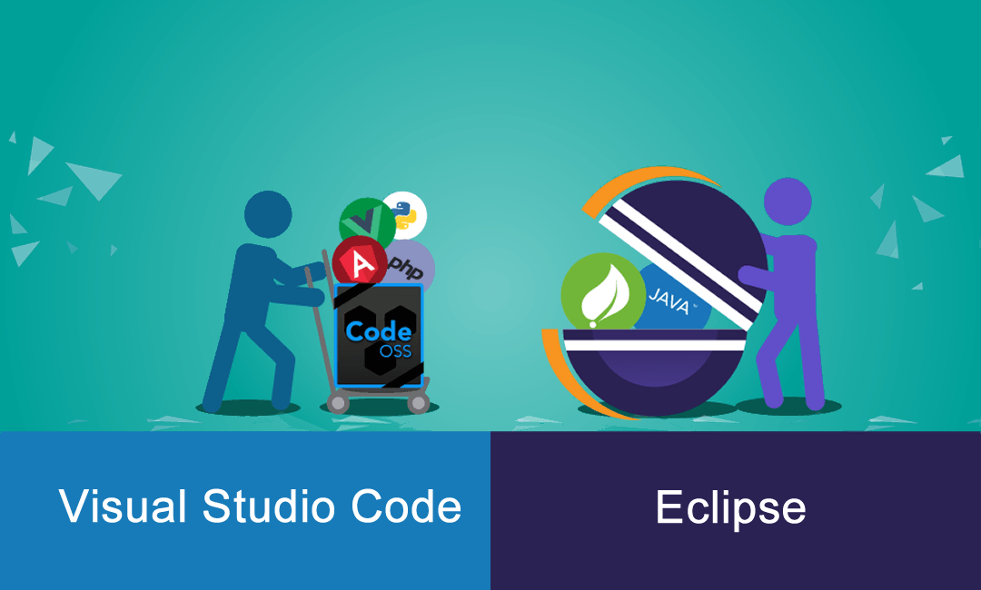 Visual Studio Code vs Eclipse