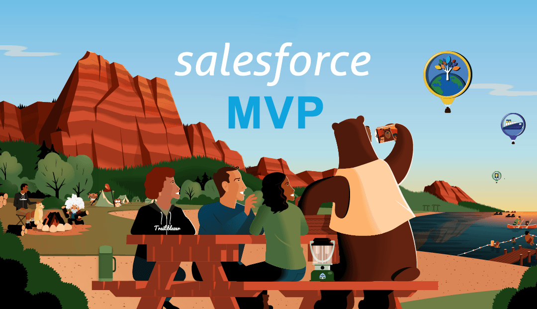 MVP Salesforce