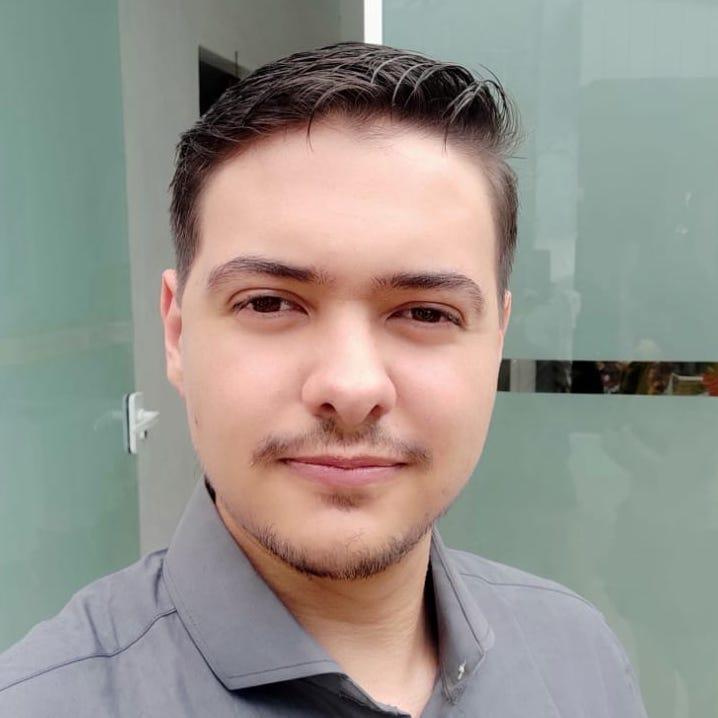 Alef Ribeiro