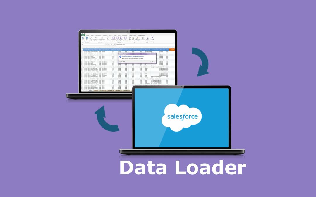 Como instalar o Data Loader corretamente